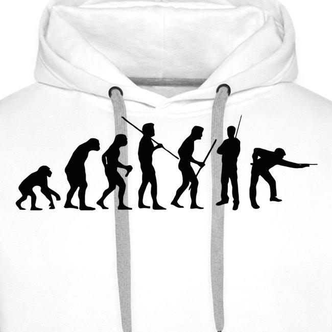 evolution pulli