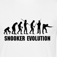 Design ~ Snooker Evolution black