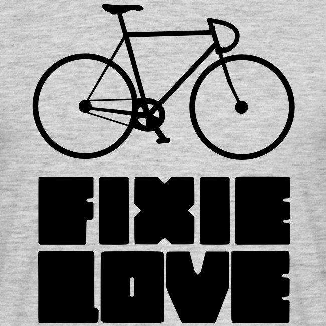 fixie love