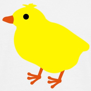 Easter Chick T-Shirts - Men's T-Shirt