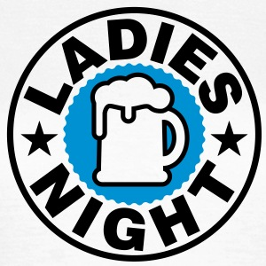 Ladies Night T-Shirts - Frauen T-Shirt