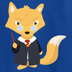 Fox wizard Kids' Shirts - Kids' T-Shirt