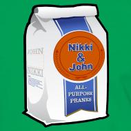 Design ~ Nikki and John All Purpose Pranks - Mens