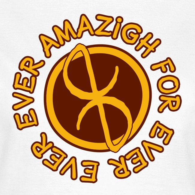 Amazigh for ever