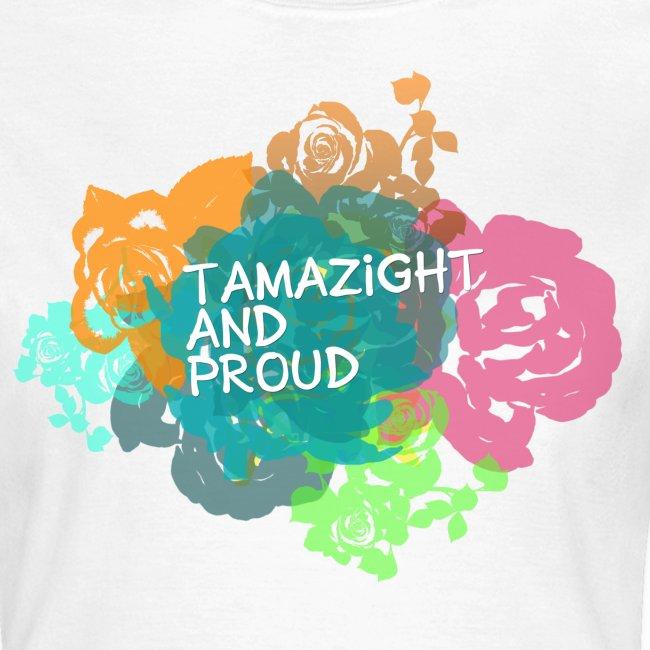 Tamazight & proud