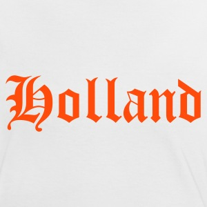 Holland T-Shirts - Women's Ringer T-Shirt