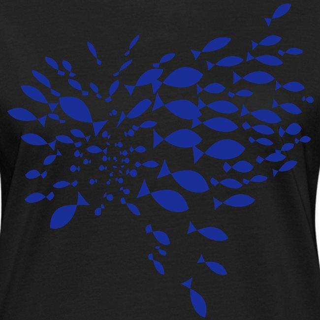 Schwarm T-Shirt