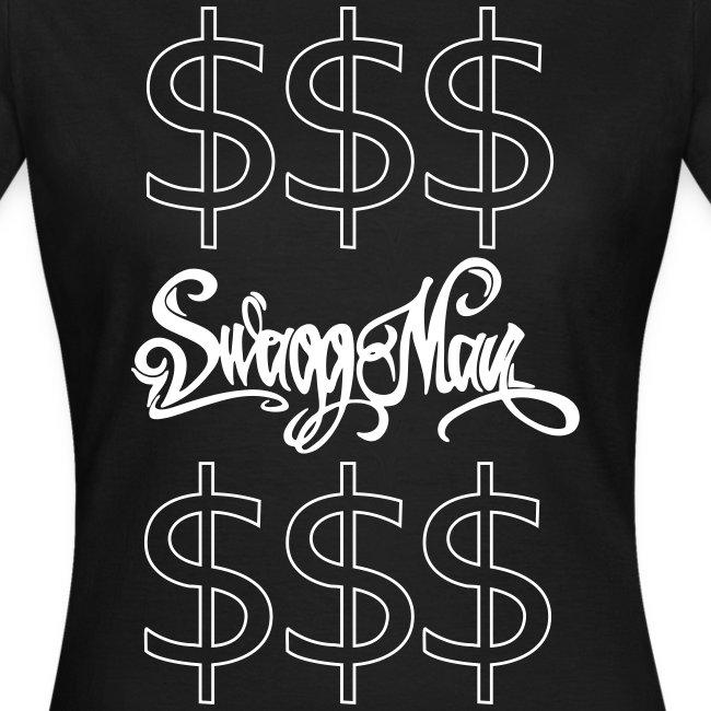 DOLLARS Swagg-Man - Hihihihi Hateerrrrzzz BITACH