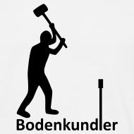 Motiv ~ Bodenkundler - I love soil