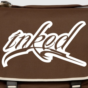 inked - tattoo Bags  - Shoulder Bag