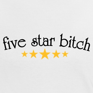 Five star  T-Shirts - Women's Ringer T-Shirt