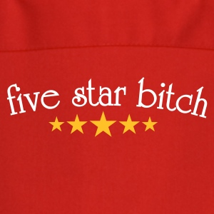 Five star   Aprons - Cooking Apron