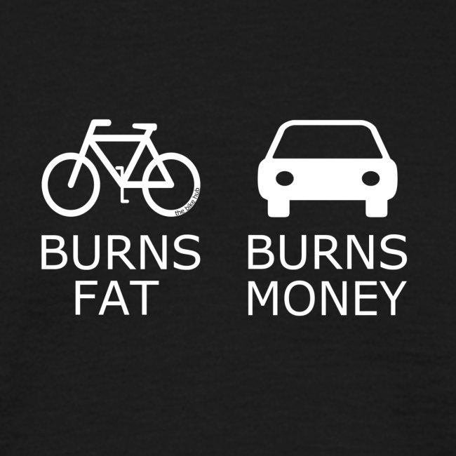 burns fat