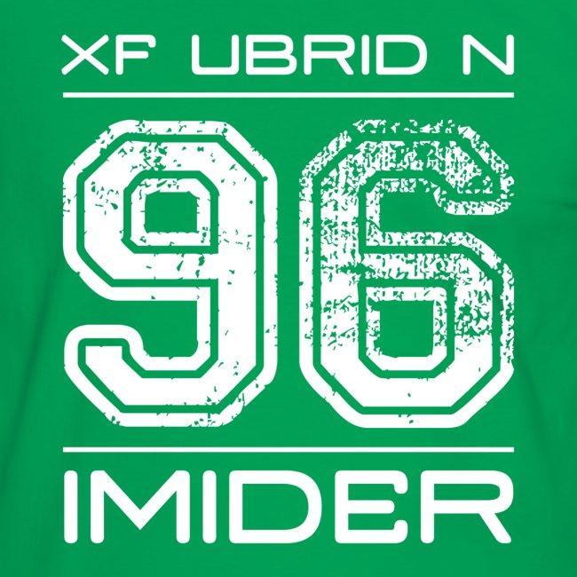 xf ubrid n 96
