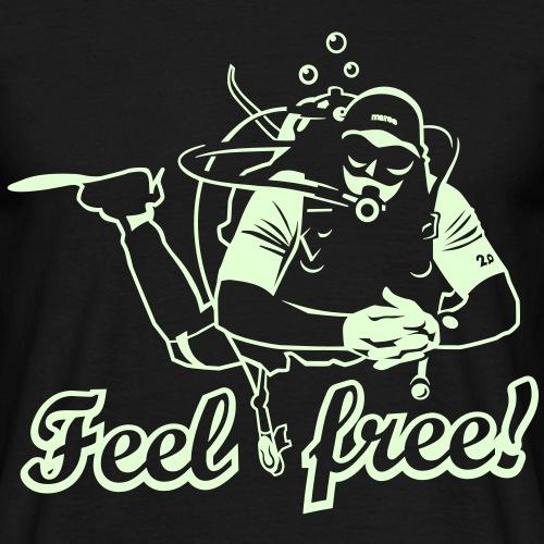 Tauchen: Feel free!