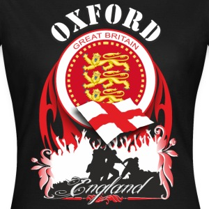 oxford T-Shirts - Frauen T-Shirt