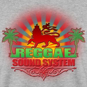 reggae sound system Sweatshirts - Herre sweater