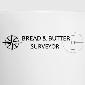 Bred & Butter Surveyor Logo Mug - Mug