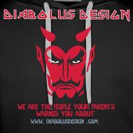 Design ~ Diabolus Design Hoody