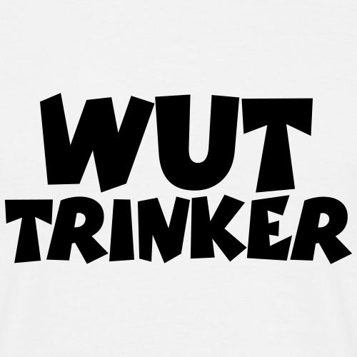 Wuttrinker