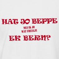 Ontwerp ~ Fries Shirt Beppe