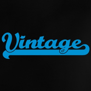 Vintage T-Shirts - Baby T-Shirt