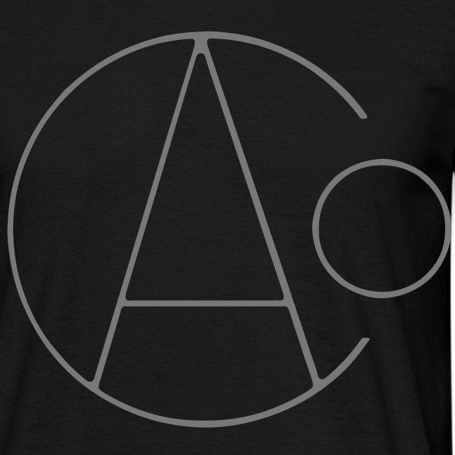 Age of Consent T-shirt (Black)