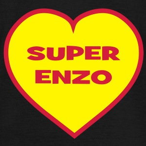 Super Enzo Tee shirts - T-shirt Homme