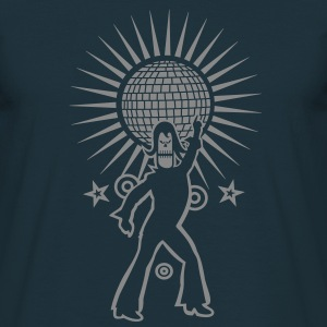 Death at the Disco T-Shirts - Männer T-Shirt