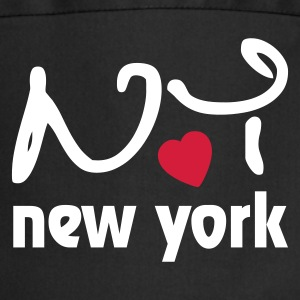 Love New York  Aprons - Cooking Apron