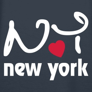 Love New York Hoodies & Sweatshirts - Women's Premium Hoodie