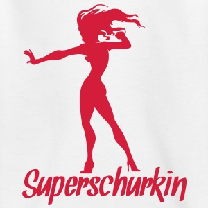superschurkin Kids' Shirts - Teenage T-shirt