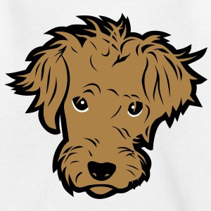 cute little dog Shirts - Teenage T-shirt
