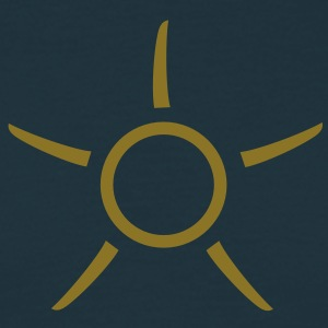 SOOL - Power of the absolute extension, vector, c, Antares Symbol System, T-shirt - Maglietta da uomo