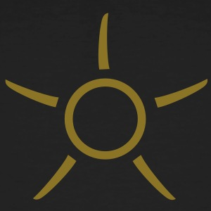 SOOL - Power of the absolute extension, vector, c, Antares Symbol System, Camisetas - Camiseta ecológica hombre