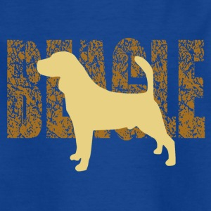 beagle - T-shirt Enfant