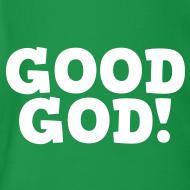 Motif ~ Good God ! Body Bébé
