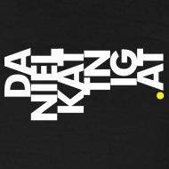 Motiv ~ dk.at-Shirt BLACK 2