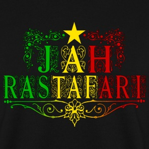 jah rastafari Sweaters - Mannen sweater