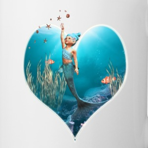 Little Mermaid 1 - Tasse