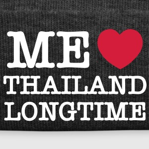 ME LOVE THAILAND LONGTIME Caps & Hats - Winter Hat