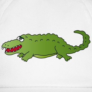 Crocodile Caps & Hats - Baseball Cap
