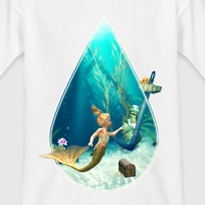 Little Mermaid 2 - Teenager T-Shirt