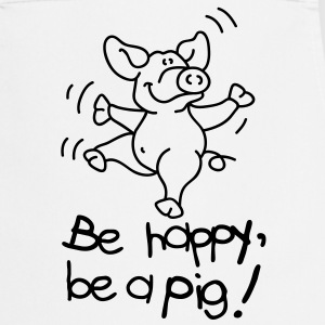 Be happy, be a pig! Esiliinat - Esiliina