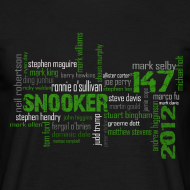 Design ~ snooker matrix reloaded