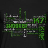 Design ~ snooker matrix reloaded