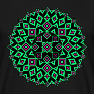 • MDMA (Digital Print) - Men's T-Shirt