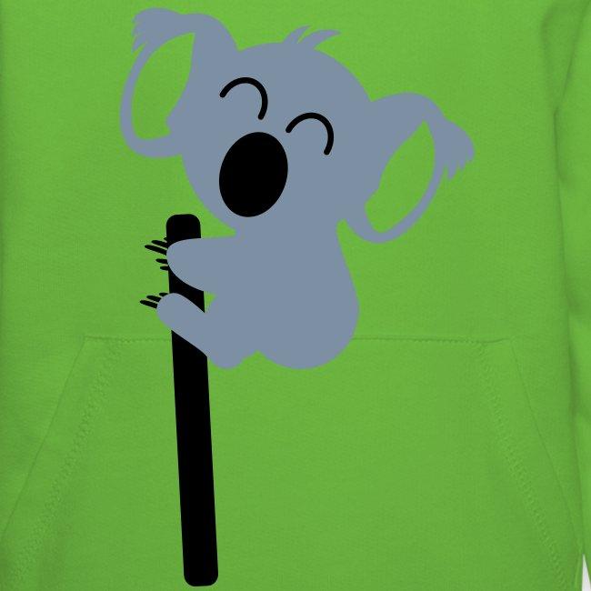 Trui Groen.Shopping Queen Kinder Trui Groen Koala Kinderen Trui Premium