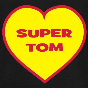 Super Tom Tee shirts - T-shirt Homme
