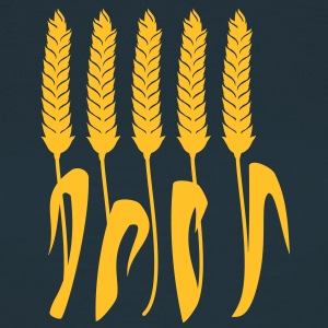 Weizenähren / wheat spike (1c) T-Shirts - Women's T-Shirt